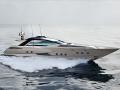 30m Motor Yacht
