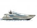 32.9m Motor Yacht