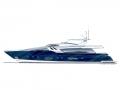 35.5m Motor Yacht