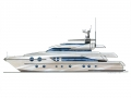 36m Catamaran Motor Yacht