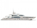49m Superyacht