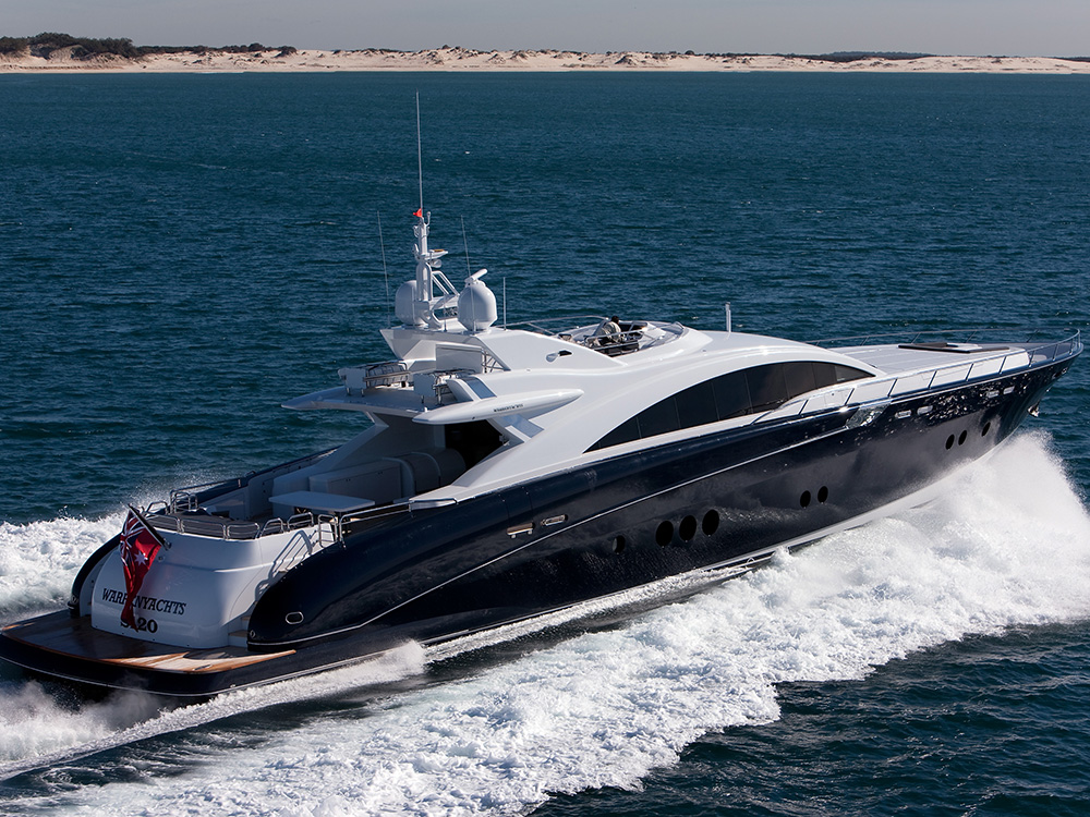 Engineering and Naval Architecture by Peter Lowe Design